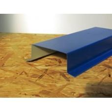 Отлив заборный ОЗ-1, 2 mat PE  Arcelor 0,5