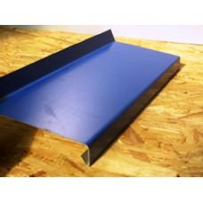 Отлив заборный ОЗ-2, mat PE 0,45